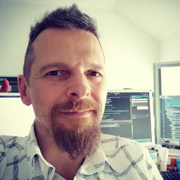Markus Wolff's profile picture
