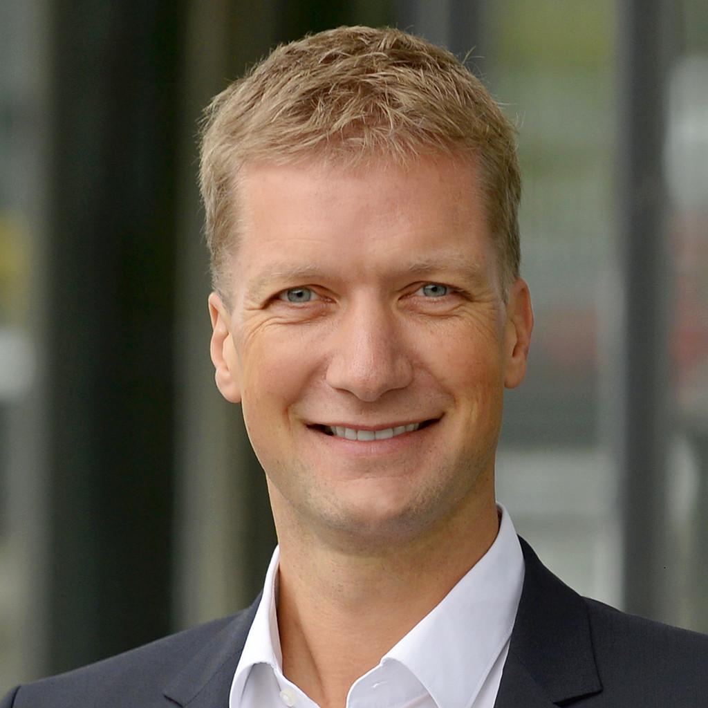 Frank Schulte - Leiter Business Development - Verband der