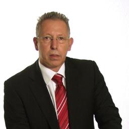 Ralf Hesser - DLS Cooperation Ltd.& Co KG - Eberstadt