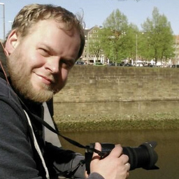 Martin Bergann - mySWOOOP GmbH - Bremen