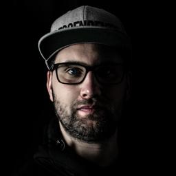 Philip Ottinger - Nokia - Nürnberg