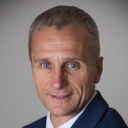 Frank Harnischfeger - Forest Stewardship Council - Bonn