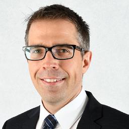 Frank Buchli - ERNI - Bern