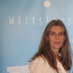 Alexandra Adler - WEITSICHT OG - büro für zukunftsfähige wirtschaft - Wien