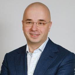 Marcin Obiegly