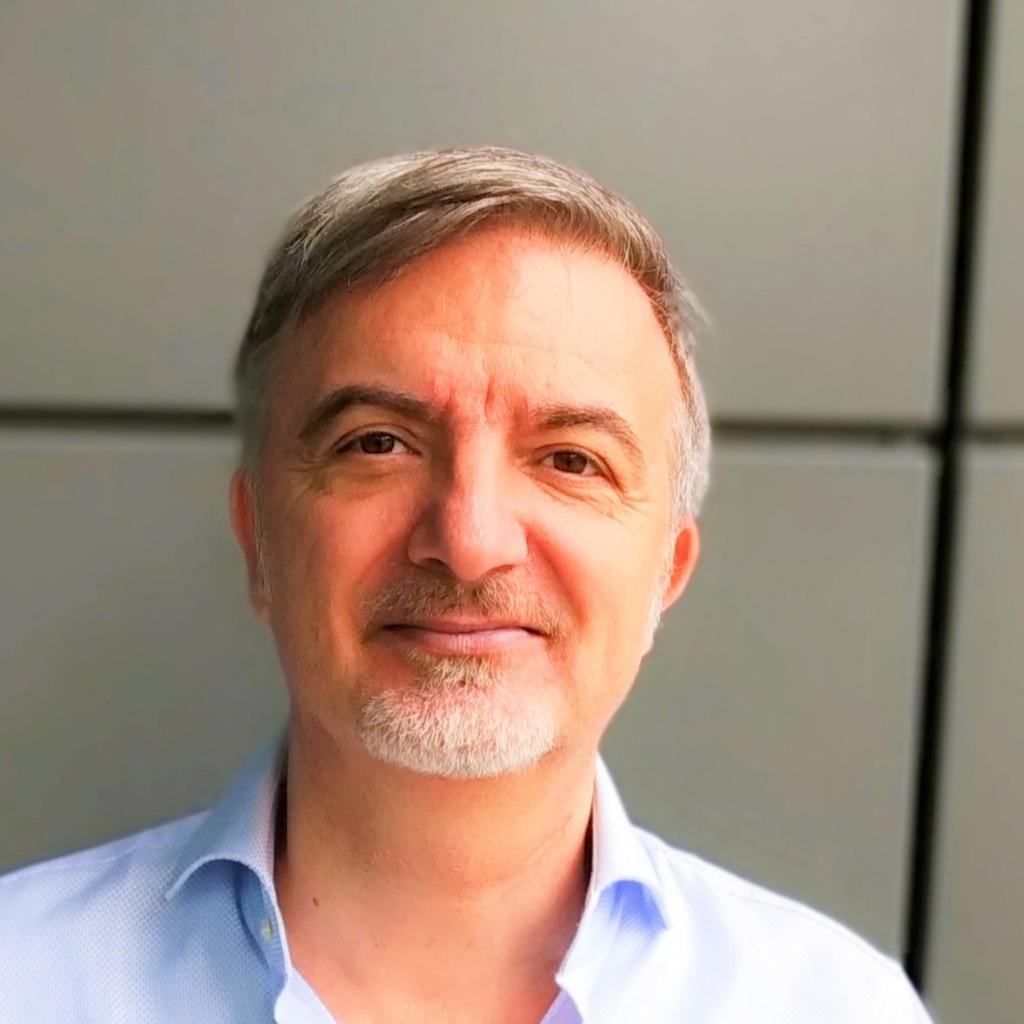 Siegmund Kaub's profile picture