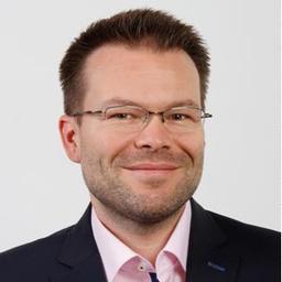 David Sostre Leiter Warensteuerung Schuh und Sport Mücke