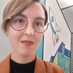 Anja Andraschko's profile picture