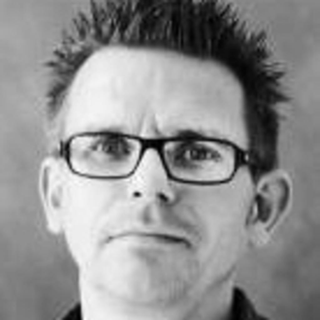Dirk Pache's profile picture