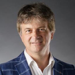 Ulrich Pfeiffer - Siago Werbung - Leinfelden