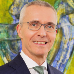Michael Franke - Franke und Bornberg - Hannover