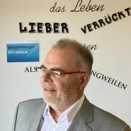 Harald Westenberger - SchmidtColleg GmbH & Co. KG - Königstein im Taunus