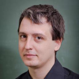 Dr. Ralf Beckmann