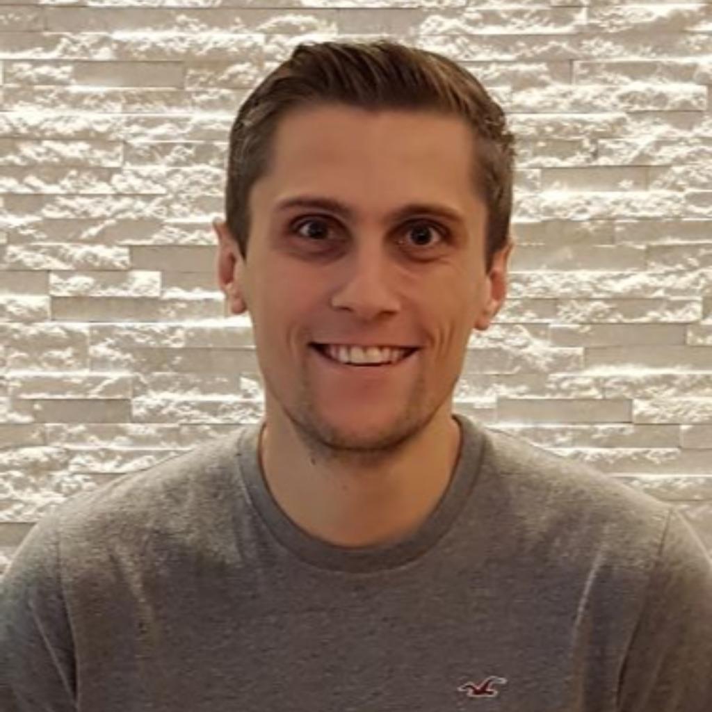 Mario Krieg's profile picture