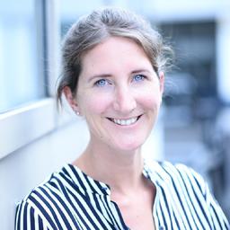 Antonia Friemelt - Dussmann Stiftung  & Co. KGaA - Berlin