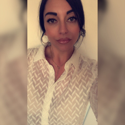 Jennifer Bisani's profile picture