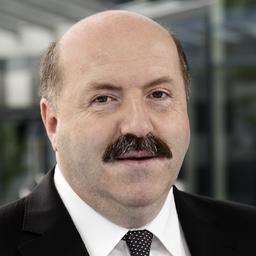 Josef Kobel - DMG Development Group GmbH - Stuttgart