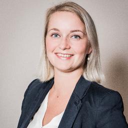 Julia Raunick - LR Media Verkaufsgesellschaft mbH - Cottbus
