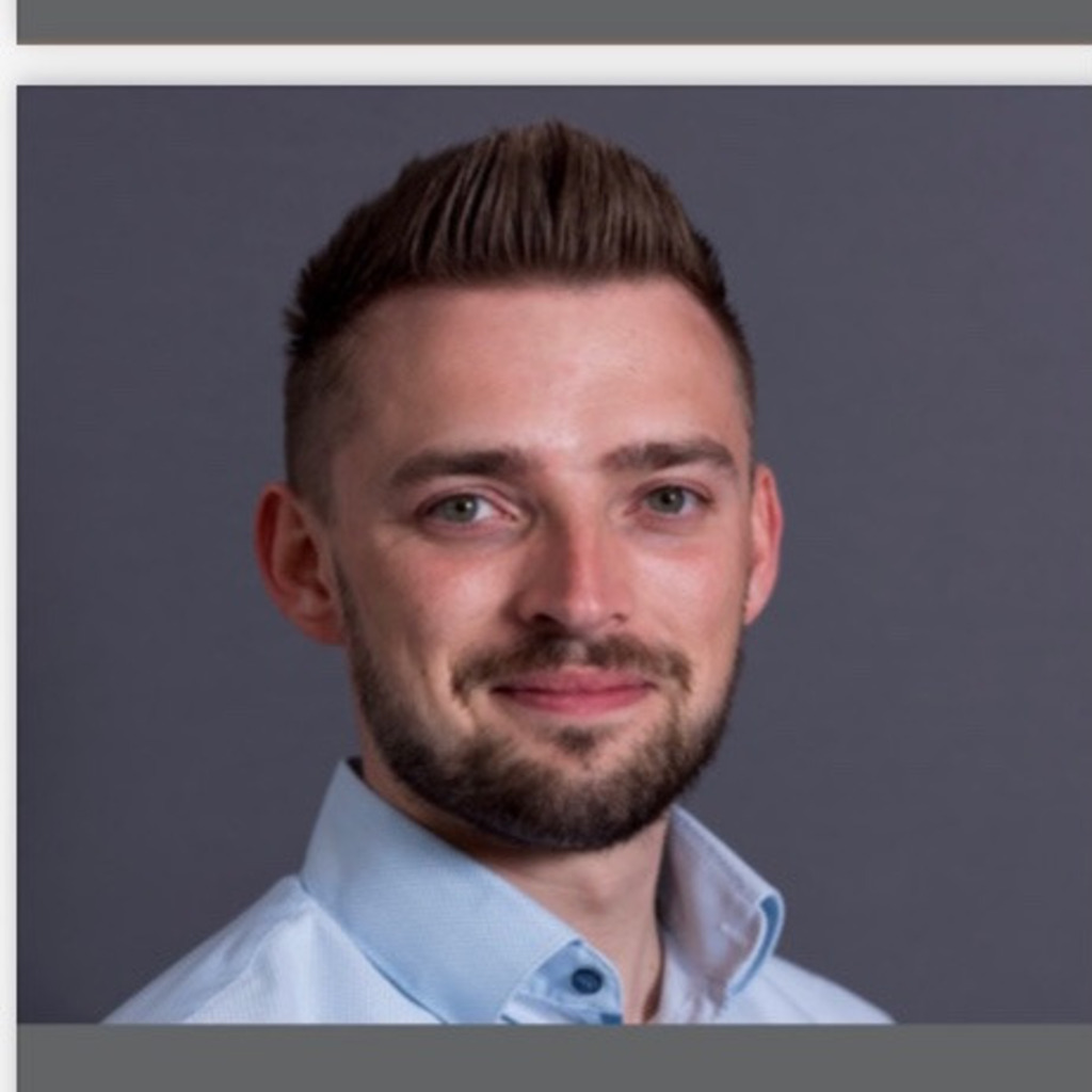 Daniel Gofman's profile picture