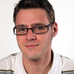 Daniel Kempa - Asetronics AG - Bern