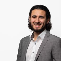 Rustam Akhmedbejli's profile picture