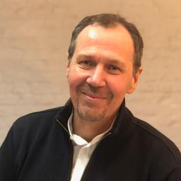 Frank Metzler - Metzler Creative - Düsseldorf
