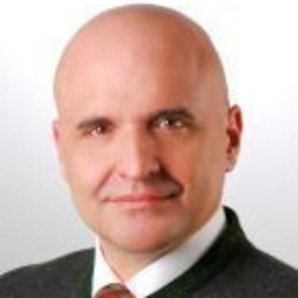 Klaus Rauer's profile picture