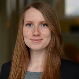 Natascha Brutzer's profile picture