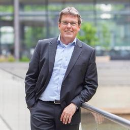 Holger Sdunnus - CompuGroup Medical - Hannover
