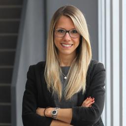 Simone Hengen - VR Bank Südpfalz eG - Landau in der Pfalz
