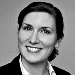 Sarah Bonacker's profile picture