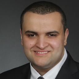 Emin Bouhallab's profile picture