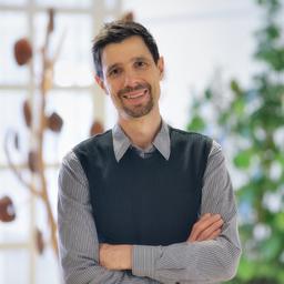Mag. Florian Simon - social innovators KG - Graz