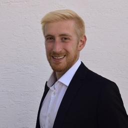 Simon Achleitner's profile picture