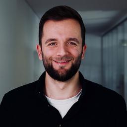 Alexander Dobberstein's profile picture