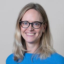 Johanna Wiegand - Bundesministerium des Innern, für Bau und Heimat - Berlin
