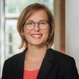 Dr Christiane Schenderlein - Wolffberg Management Communication GmbH - Leipzig