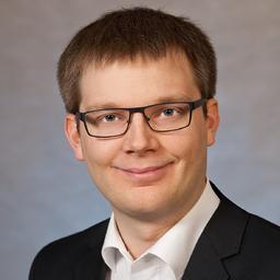 Kai Jörn Vollbrecht - AGFW | Der Energieeffizienzverband für Wärme, Kälte und KWK e. V. - Frankfurt am Main