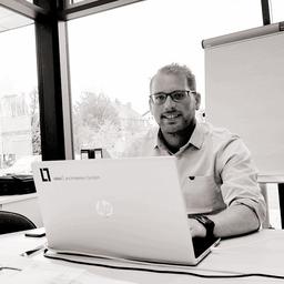 Daniel Oberfrank - Obel Architekten - Donauwörth