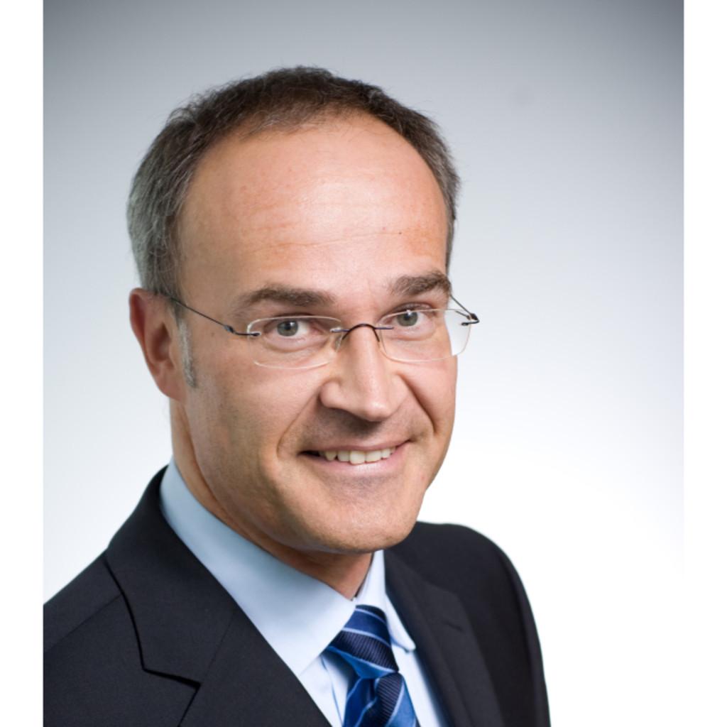 Axel Wintermantel Bereichsleiter IT Workplace Services