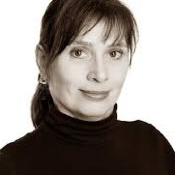 Anja Lothschütz's profile picture