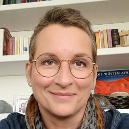 Anja Fröbel