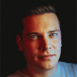 Sebastian Blank's profile picture