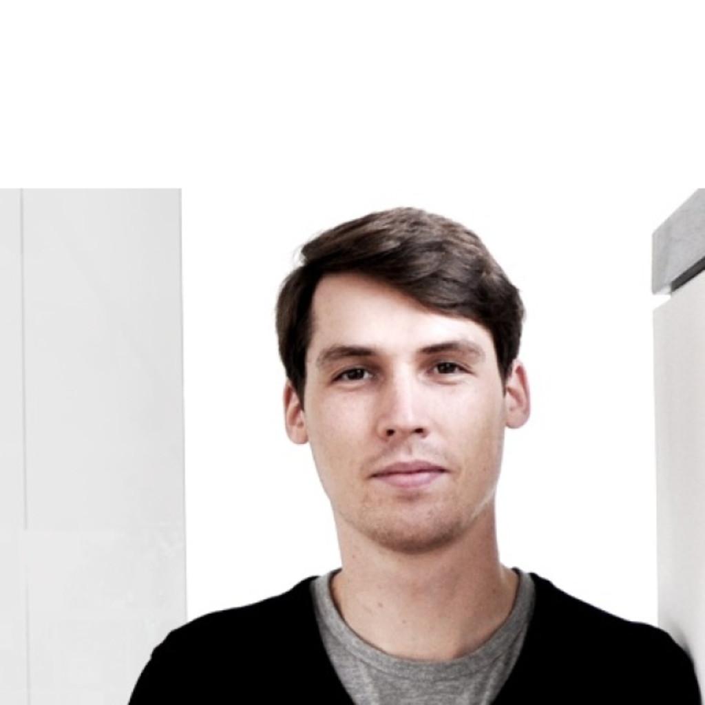 Alexander Budde's profile picture