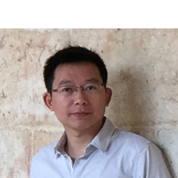 Pengcheng Cui's profile picture