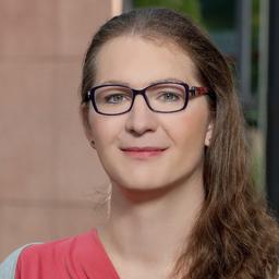 Eva Marie Schreck