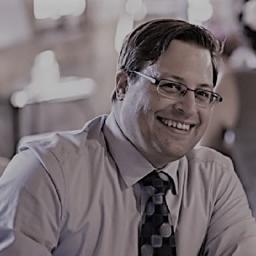 Christian Vogel's profile picture
