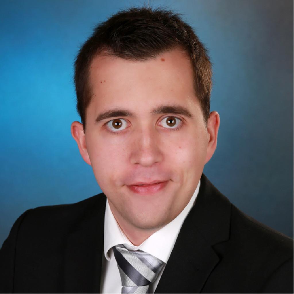 Tobias Klein's profile picture