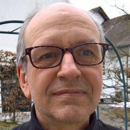 Volker M. Jäger - GWÖ Schweiz - Hirzel