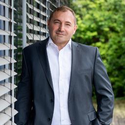 Ulrich Neumüller - ICON Services GmbH und Repulping Technology GmbH & Co. KG - Schiltberg